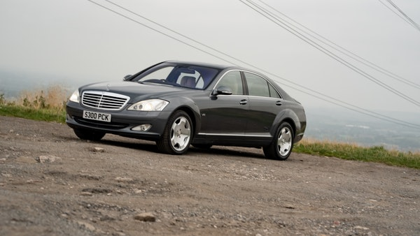 2006 Mercedes-Benz S600 V12 For Sale (picture 18 of 88)