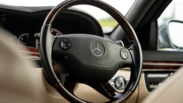 2006 Mercedes-Benz S600 V12 For Sale (picture 60 of 88)