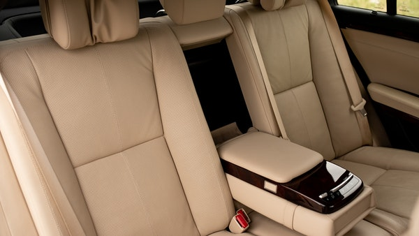 2006 Mercedes-Benz S600 V12 For Sale (picture 71 of 88)