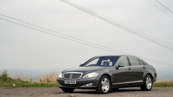 2006 Mercedes-Benz S600 V12 For Sale (picture 7 of 88)