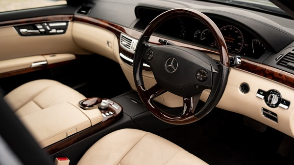 2006 Mercedes-Benz S600 V12 For Sale (picture 62 of 88)