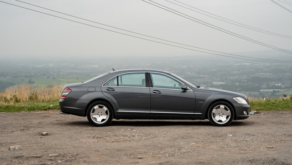 2006 Mercedes-Benz S600 V12 For Sale (picture 15 of 88)