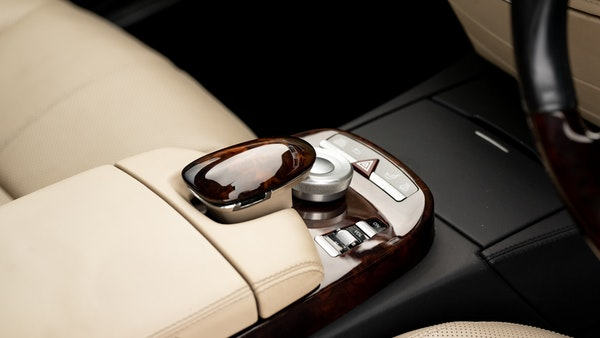 2006 Mercedes-Benz S600 V12 For Sale (picture 49 of 88)