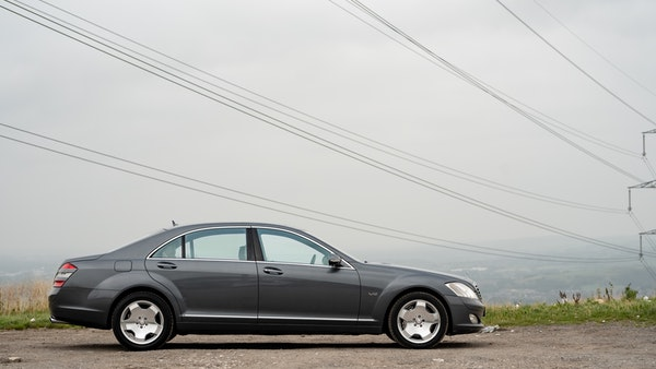 2006 Mercedes-Benz S600 V12 For Sale (picture 11 of 88)