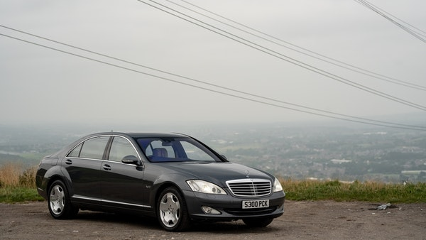 2006 Mercedes-Benz S600 V12 For Sale (picture 3 of 88)