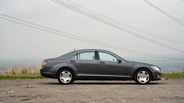 2006 Mercedes-Benz S600 V12 For Sale (picture 16 of 88)