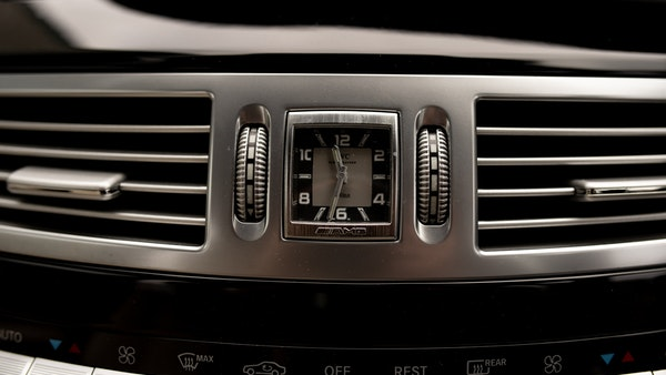 2006 Mercedes-Benz S600 V12 For Sale (picture 33 of 88)