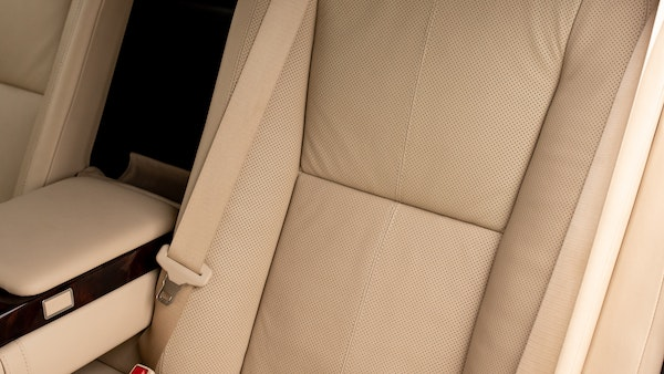 2006 Mercedes-Benz S600 V12 For Sale (picture 66 of 88)
