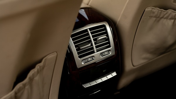 2006 Mercedes-Benz S600 V12 For Sale (picture 58 of 88)