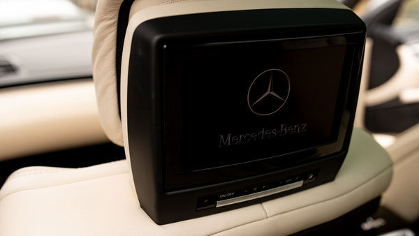 2006 Mercedes-Benz S600 V12 For Sale (picture 42 of 88)
