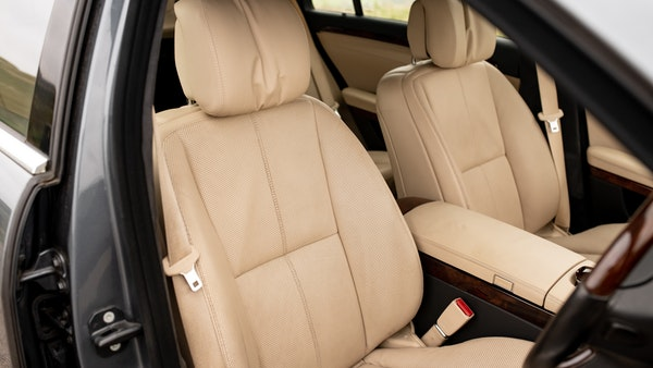 2006 Mercedes-Benz S600 V12 For Sale (picture 69 of 88)