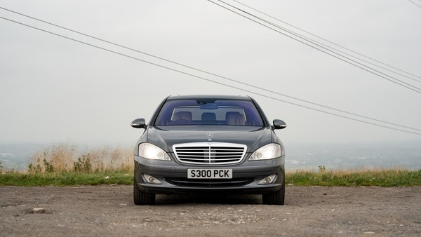 2006 Mercedes-Benz S600 V12 For Sale (picture 5 of 88)