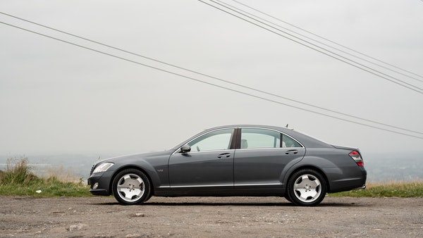 2006 Mercedes-Benz S600 V12 For Sale (picture 9 of 88)