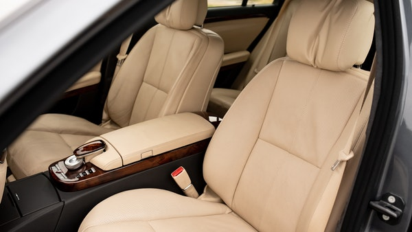 2006 Mercedes-Benz S600 V12 For Sale (picture 67 of 88)