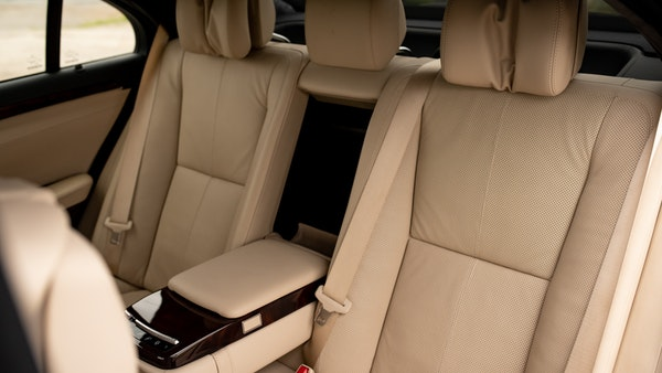 2006 Mercedes-Benz S600 V12 For Sale (picture 65 of 88)