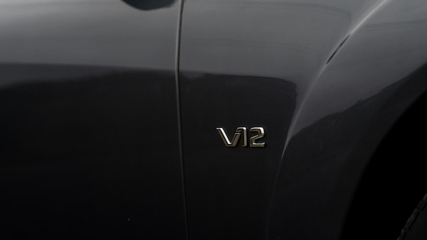 2006 Mercedes-Benz S600 V12 For Sale (picture 78 of 88)