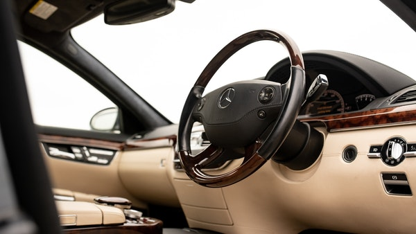 2006 Mercedes-Benz S600 V12 For Sale (picture 63 of 88)