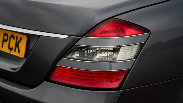 2006 Mercedes-Benz S600 V12 For Sale (picture 79 of 88)