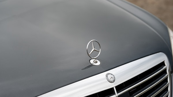 2006 Mercedes-Benz S600 V12 For Sale (picture 75 of 88)