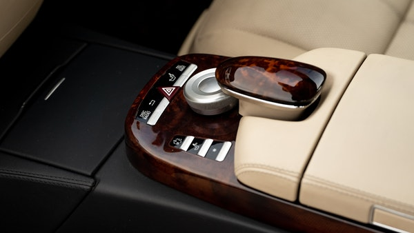 2006 Mercedes-Benz S600 V12 For Sale (picture 56 of 88)