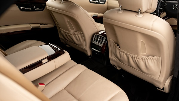 2006 Mercedes-Benz S600 V12 For Sale (picture 72 of 88)