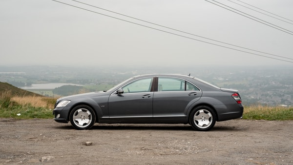 2006 Mercedes-Benz S600 V12 For Sale (picture 10 of 88)