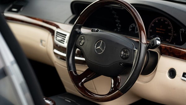 2006 Mercedes-Benz S600 V12 For Sale (picture 39 of 88)