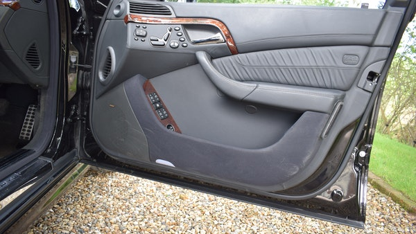 2006 Mercedes - Benz S65 AMG For Sale (picture 41 of 87)