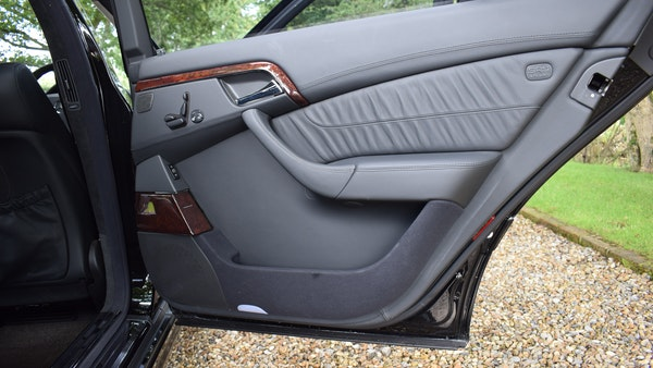 2006 Mercedes - Benz S65 AMG For Sale (picture 40 of 87)