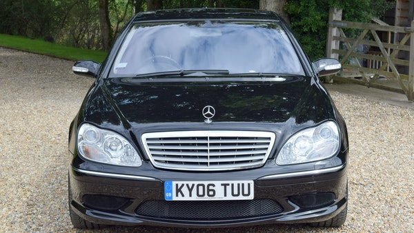 2006 Mercedes - Benz S65 AMG For Sale (picture 4 of 87)