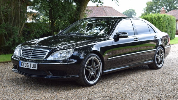 2006 Mercedes - Benz S65 AMG For Sale (picture 12 of 87)