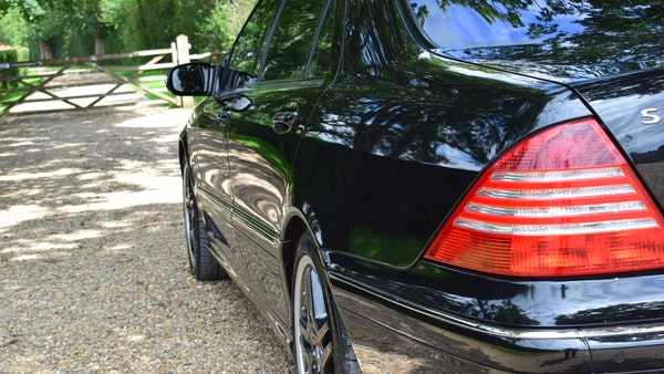 2006 Mercedes - Benz S65 AMG For Sale (picture 61 of 87)