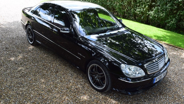 2006 Mercedes - Benz S65 AMG For Sale (picture 15 of 87)