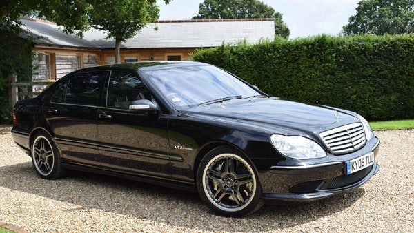 2006 Mercedes - Benz S65 AMG For Sale (picture 8 of 87)