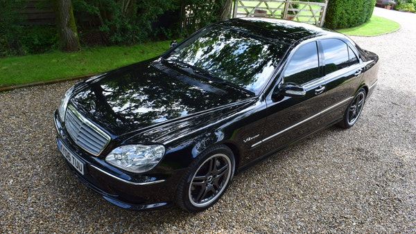 2006 Mercedes - Benz S65 AMG For Sale (picture 14 of 87)