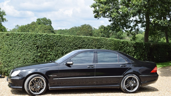2006 Mercedes - Benz S65 AMG For Sale (picture 6 of 87)