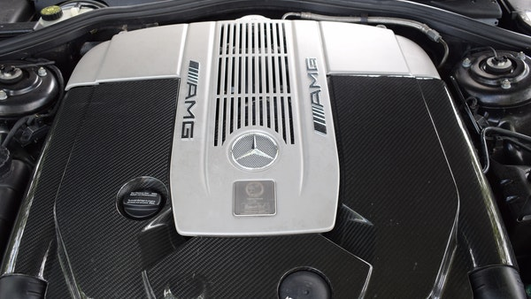 2006 Mercedes - Benz S65 AMG For Sale (picture 50 of 87)