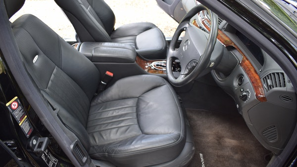 2006 Mercedes - Benz S65 AMG For Sale (picture 21 of 87)