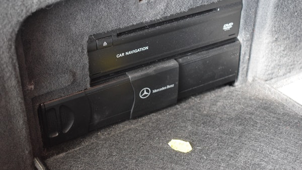 2006 Mercedes - Benz S65 AMG For Sale (picture 47 of 87)