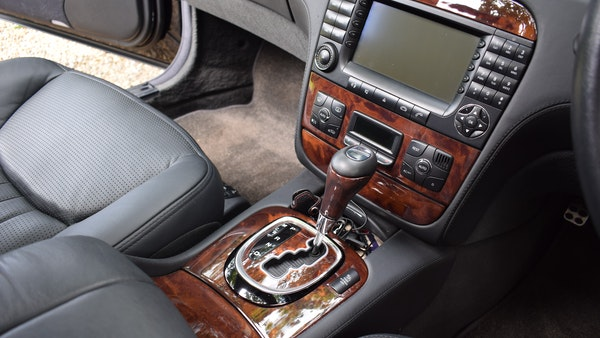 2006 Mercedes - Benz S65 AMG For Sale (picture 30 of 87)