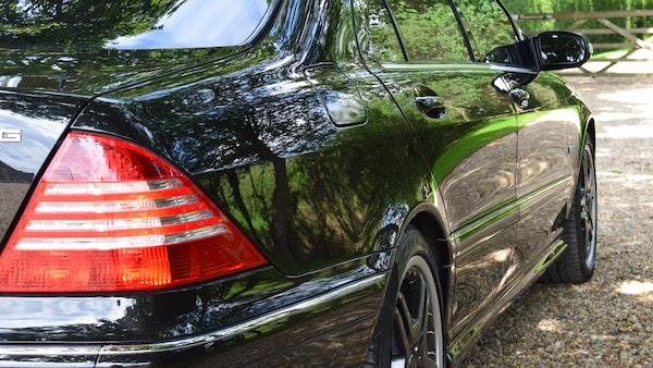 2006 Mercedes - Benz S65 AMG For Sale (picture 60 of 87)