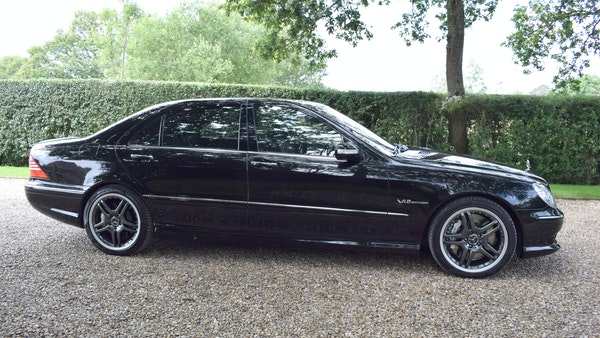 2006 Mercedes - Benz S65 AMG For Sale (picture 7 of 87)