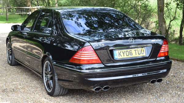 2006 Mercedes - Benz S65 AMG For Sale (picture 9 of 87)