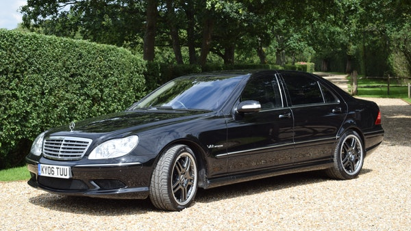 2006 Mercedes - Benz S65 AMG For Sale (picture 5 of 87)