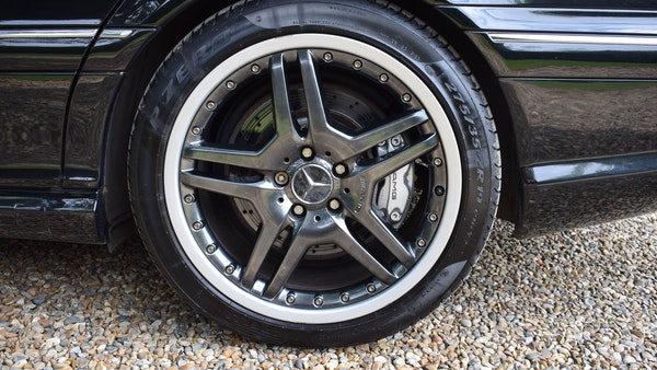 2006 Mercedes - Benz S65 AMG For Sale (picture 19 of 87)