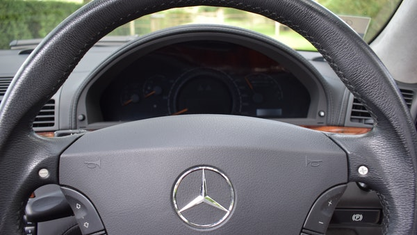 2006 Mercedes - Benz S65 AMG For Sale (picture 27 of 87)