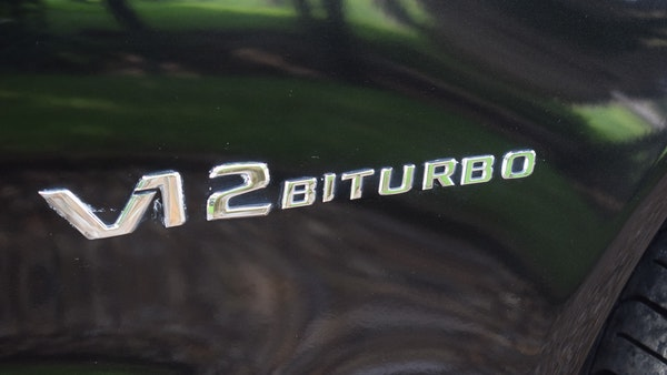 2006 Mercedes - Benz S65 AMG For Sale (picture 63 of 87)