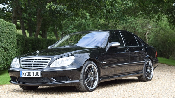2006 Mercedes - Benz S65 AMG For Sale (picture 3 of 87)