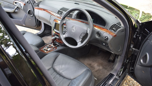 2006 Mercedes - Benz S65 AMG For Sale (picture 17 of 87)