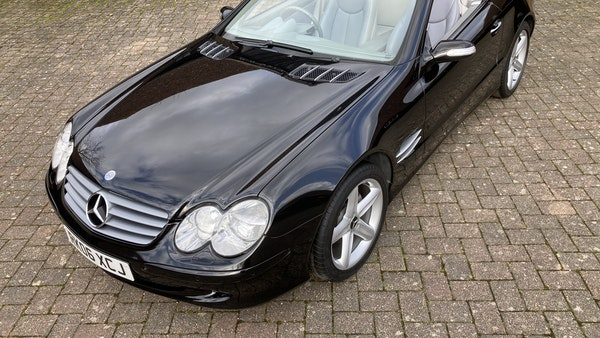 2006 Mercedes SL 350 Convertible For Sale (picture 15 of 94)